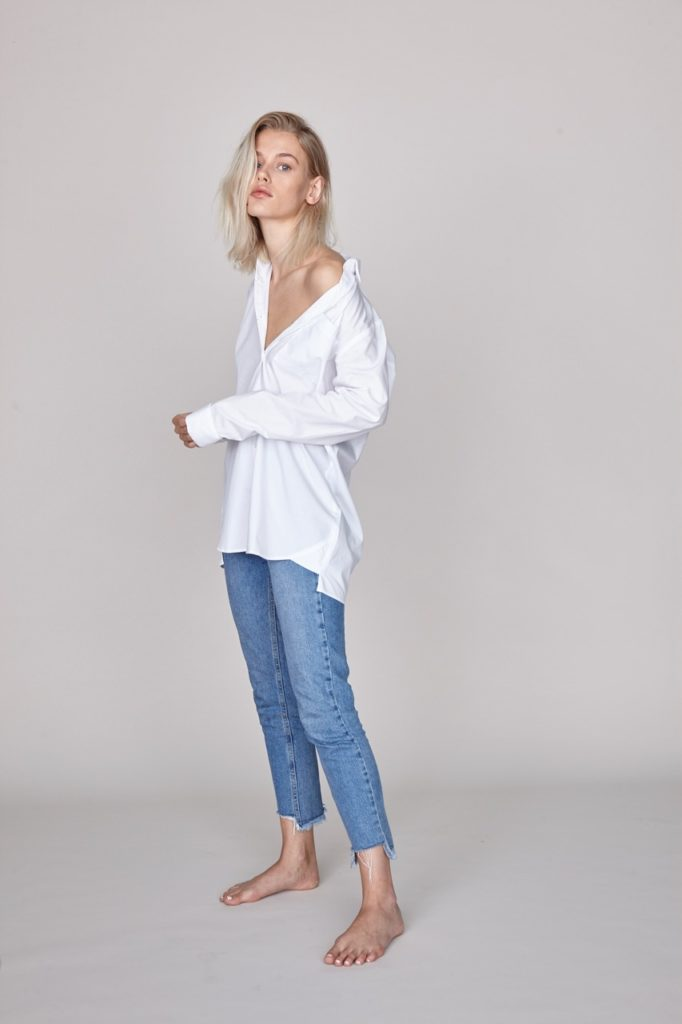 THE-SEPT-White-Shirt